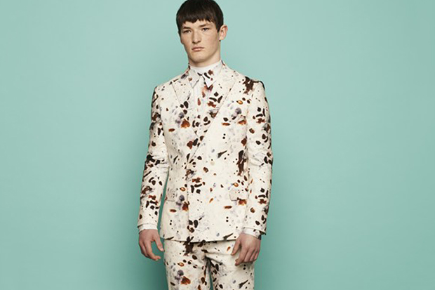 Agi & Sam x Topman 2013 Summer Lookbook