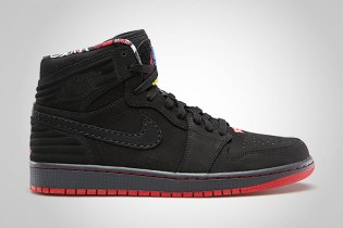 Air Jordan 1 Retro '93 June Colorways
