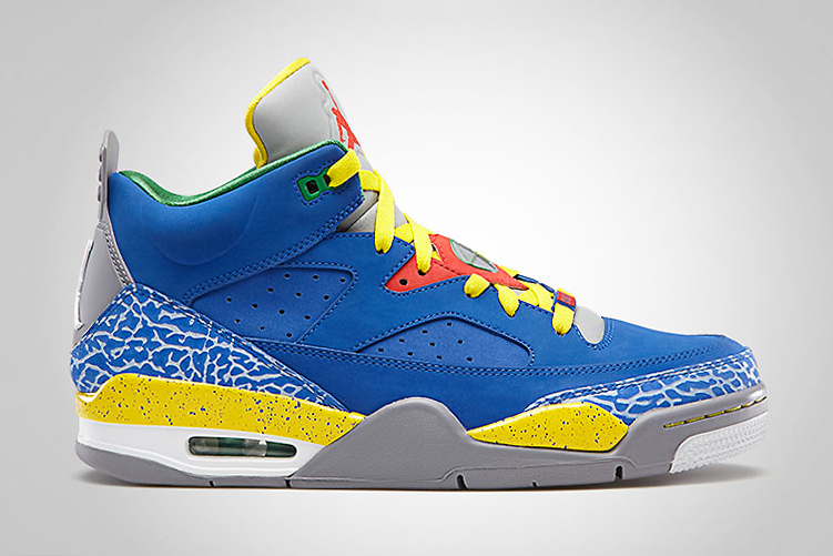 "Air Jordan Son of Mars Low ""Do The Right Thing"""