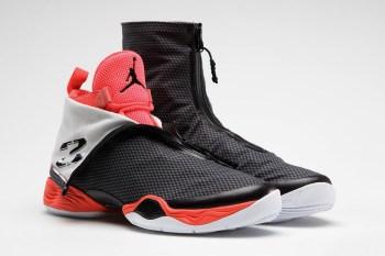 """Air Jordan XX8 """"Carbon Fiber"""""""