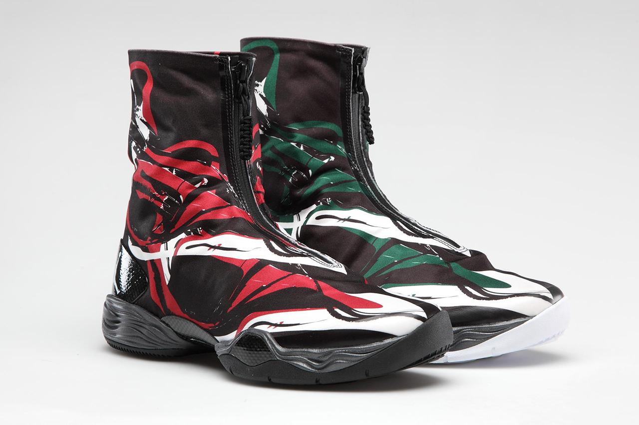 "Air Jordan XX8 ""Oak Hill"" & ""Montrose"" Colorways"