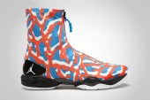 Air Jordan XX8 Photo Blue/White-Black