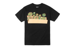 ALIFE 4/20 Blunted Bubble Logo Tee