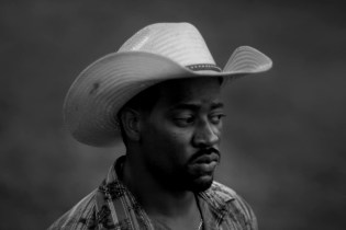 """An Exploration of a Little Known African-American Rodeo Subculture in Kahlil Joseph's """"Wildcat"""" Film"""