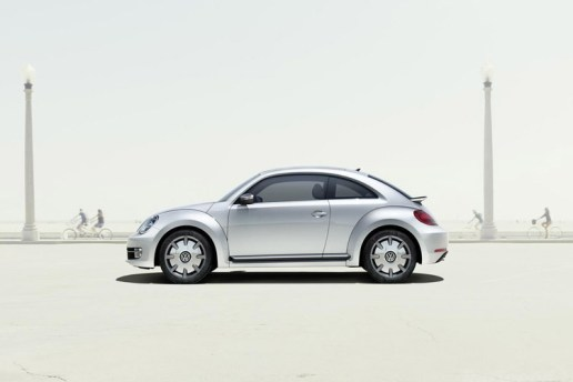 Apple x Volkswagen iBeetle