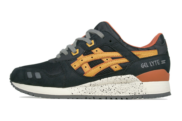 ASICS 2013 Summer Gel Lyte III Collection
