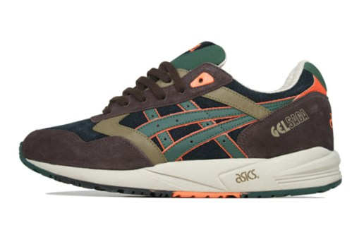 ASICS 2013 Fall Gel Saga