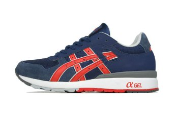 ASICS 2013 Summer GT-II Collection