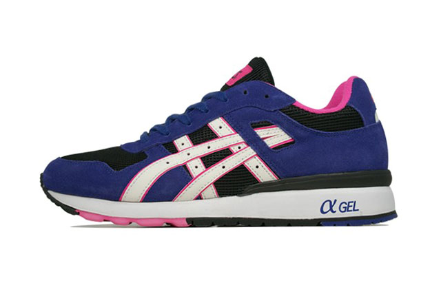 asics 2013 summer gt ii collection