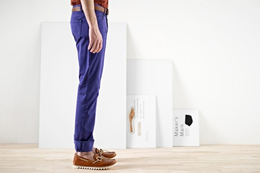 Ateliers Heschung 2013 Spring/Summer Lookbook