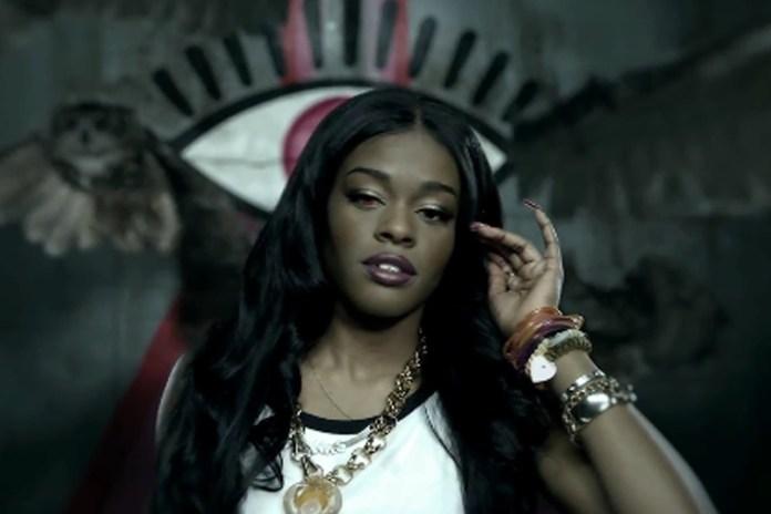 Azealia Banks - Yung Rapunxel | Video