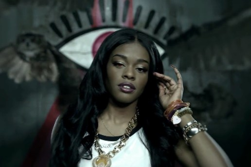 Azealia Banks - Yung Rapunxel | Video