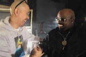 Ben Baller Hangs Out with Goodie Mob, Andy Milonakis and Homeboy Industries
