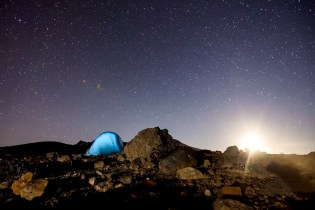 Bevan Percival Beautifully Captures New Zealand's Landscapes in Timelapse Video