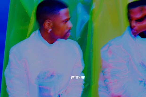 Big Sean featuring Common – Switch Up