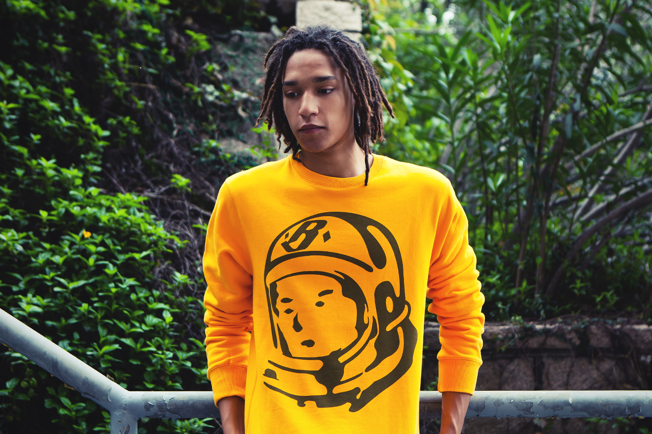 Billionaire Boys Club 2013 Spring/Summer - Delivery 2