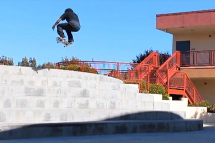 """Blind Skateboards """"DAMN..."""" Trailer"""