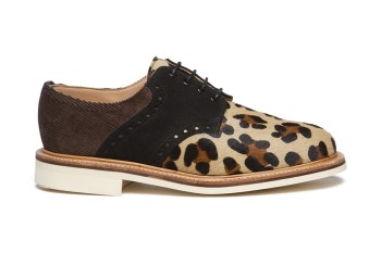 Bodega x Mark McNairy New Amsterdam Footwear 2013 Spring/Summer Collection