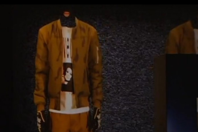 C.E 2013 Fall/Winter Presentation at Versus Tokyo Fashion Week | Video