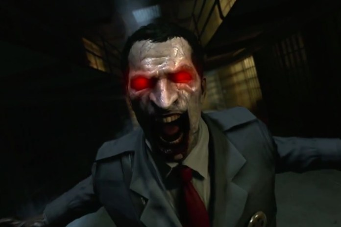"""Call of Duty: Black Ops 2 """"Mob of the Dead"""" Trailer"""