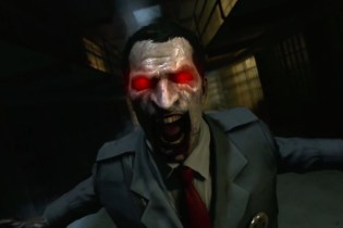 "Call of Duty: Black Ops 2 ""Mob of the Dead"" Trailer"