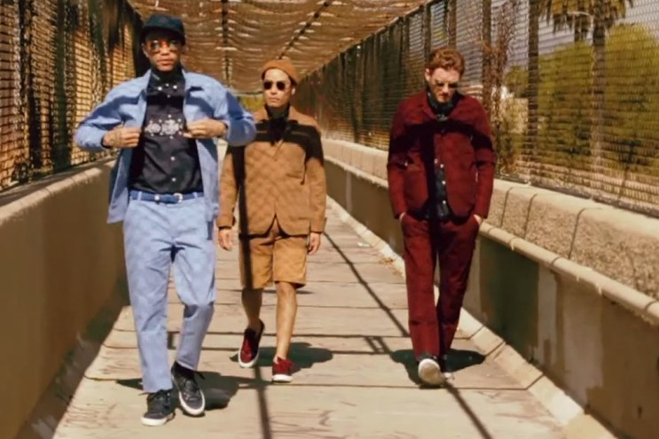 """Carhartt WIP Heritage 2013 Spring/Summer """"The Other Side"""" Video"""