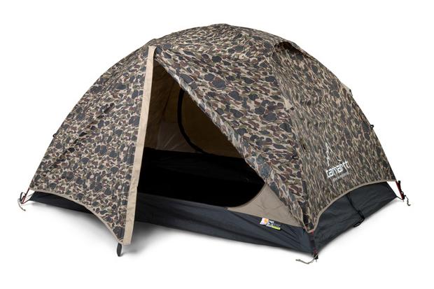 carhartt WIP x SALEWA Dome Tent