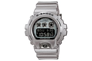 Casio G-Shock 30th Anniversary DW-6930BS-8JR