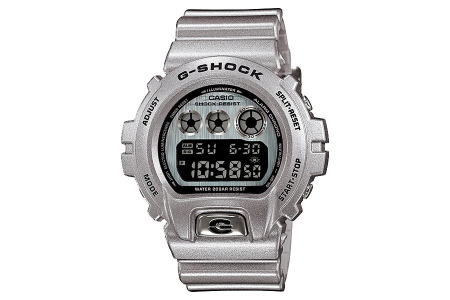 casio g shock 30th anniversary dw 6930bs 8jr