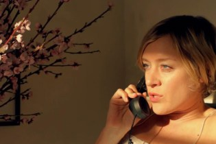 Chloe Sevigny Stars in Tara Subkoff's 'Magic Hour' for MOCAtv