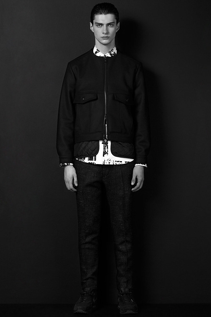 common 2013 fall winter collection
