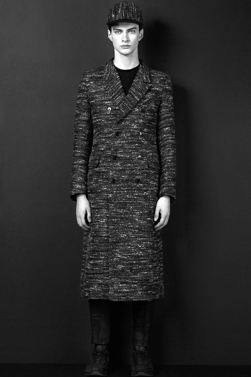 Common 2013 Fall/Winter Collection