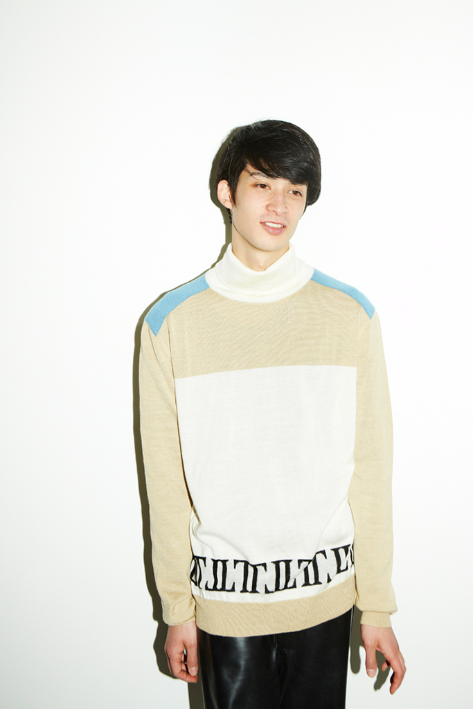 D.TT.K 2013 Fall/Winter Lookbook