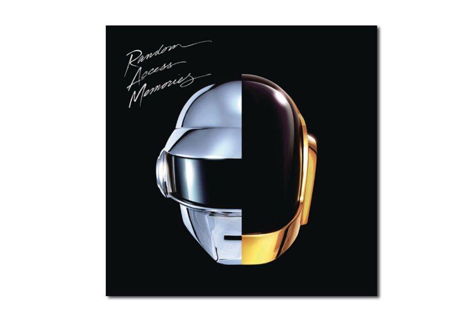 Daft Punk Detail 'Random Access Memories' Track By Track