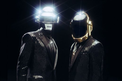 Daft Punk Reveal Secrets of 'Random Access Memories'