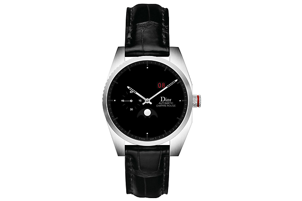 Dior Chiffre Rouge C03 Moonphase