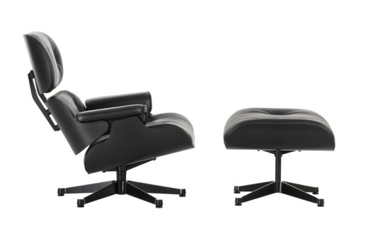 Eames Collection Update by Vitra