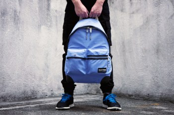 EASTPAK by KRISVANASSCHE 2013 Spring/Summer Collection