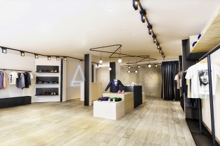 Eleven Paris Opens its Doors in London