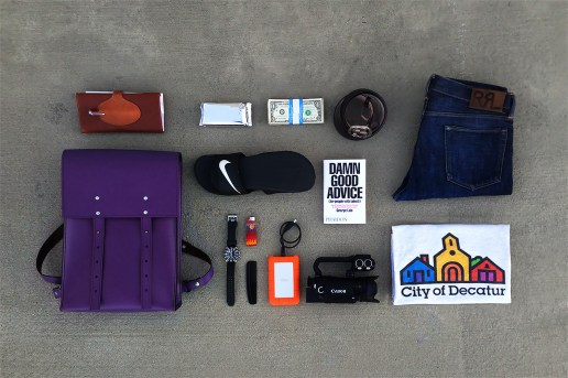 Essentials: Decatur Dan