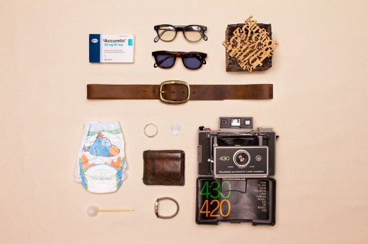 Essentials: Eric Dickstein of dutil.