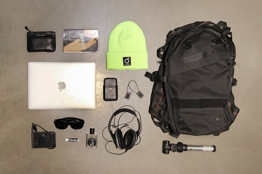 Essentials: James Waller of Blood Brother