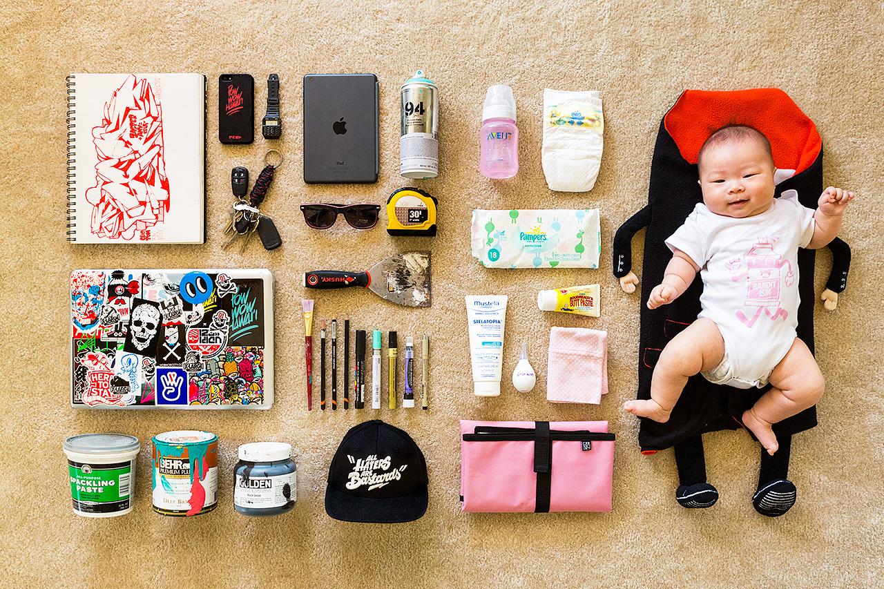 Essentials: Jasper Wong