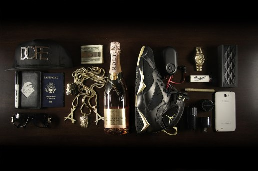 Essentials: Kid Ink