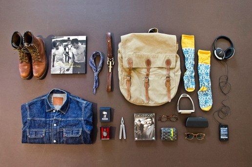 Essentials: Marco Cairns of The Duffer of St. George
