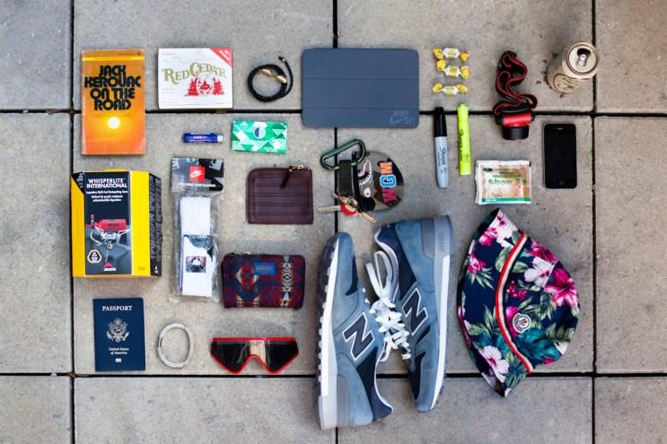 Essentials: Phillip T. Annand