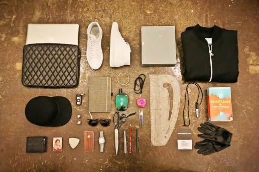 Essentials: Rav Matharu of Clothsurgeon