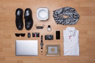 Essentials: Rob Lo of Roden Gray