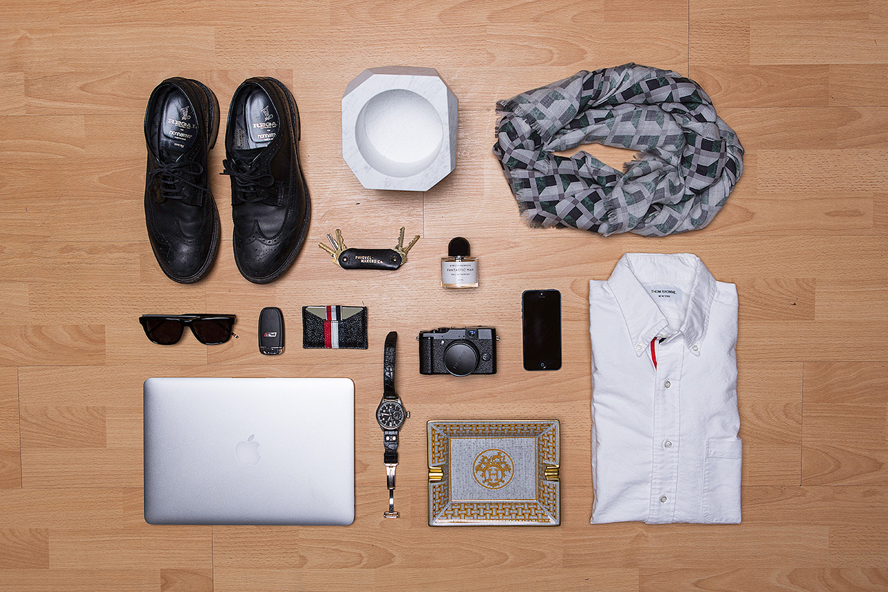 essentials rob lo of roden gray