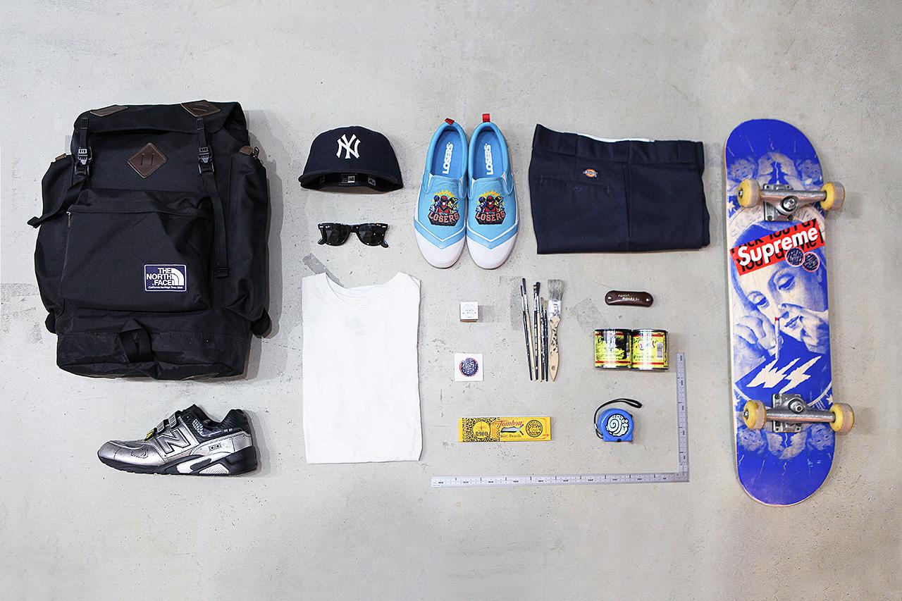 Essentials: Sneakerwolf